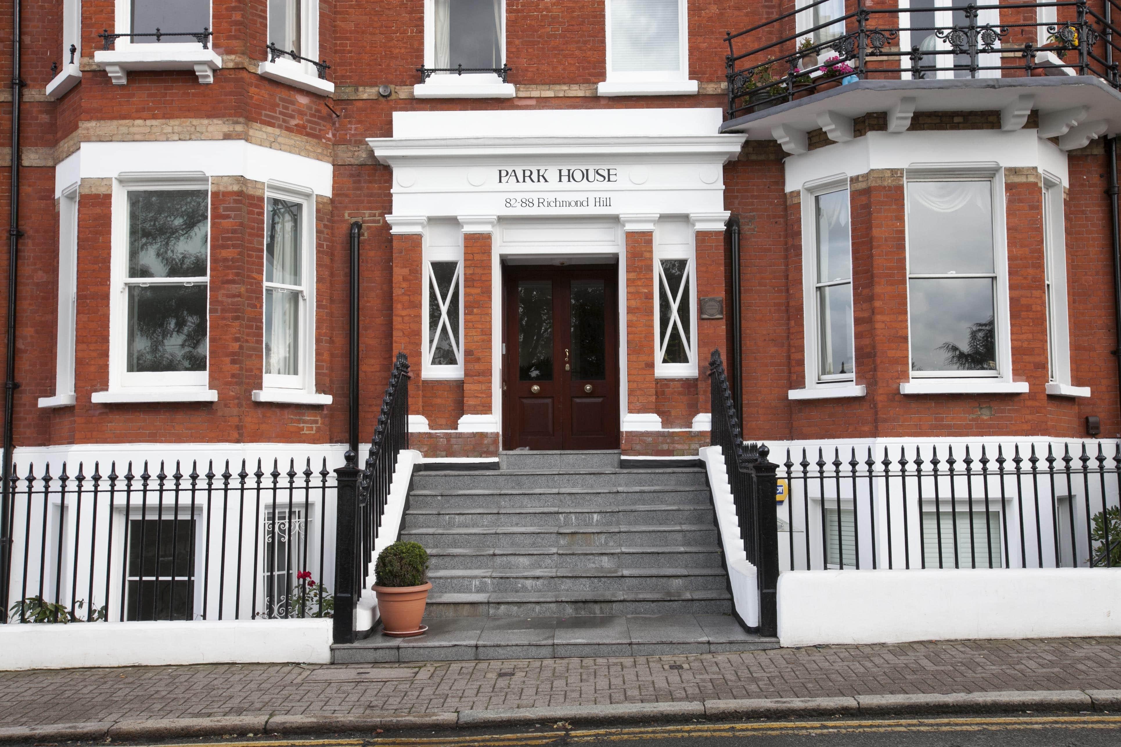 11 Park House