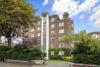 2 Bedroom Flat at Queens Ct, Queen's Rd, Richmond TW10 6LB, UK for 1600