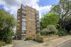 1 Bedroom Flat at Priors Lodge, 56-58 Richmond Hill, Richmond TW10 6BB, UK for 1475
