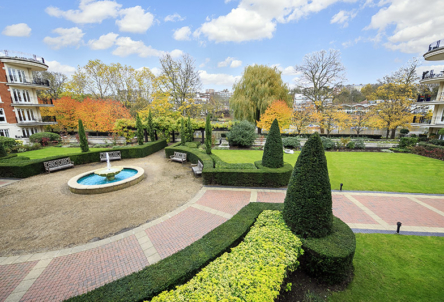 36 Kew Green